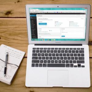 Content Management mit WordPress