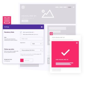 GREYD.Forms - the complete process always in mind
