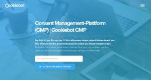 Cookie WordPress