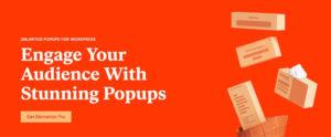 wordpress popup mit elementor bauen
