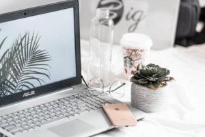 Bilder und Alternativtexte bei barrierefreiem Webdesign beachten.