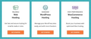 WPspace im Vergleich zu SiteGround WP Hosting